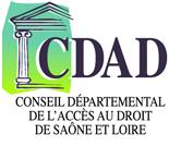 CDAD de Mâcon Logo